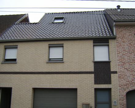 Vlaamse pan 401 antraciet